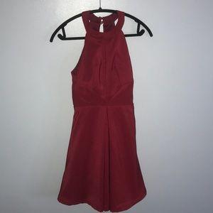 Dresses & Skirts - Red Formal Dress